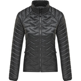 Jack Wolfskin Icy Water Jacket Damen black